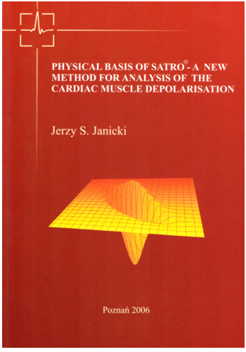 Physical basis of SATRO – a new method for analysis of the cardiac muscle depolarisation